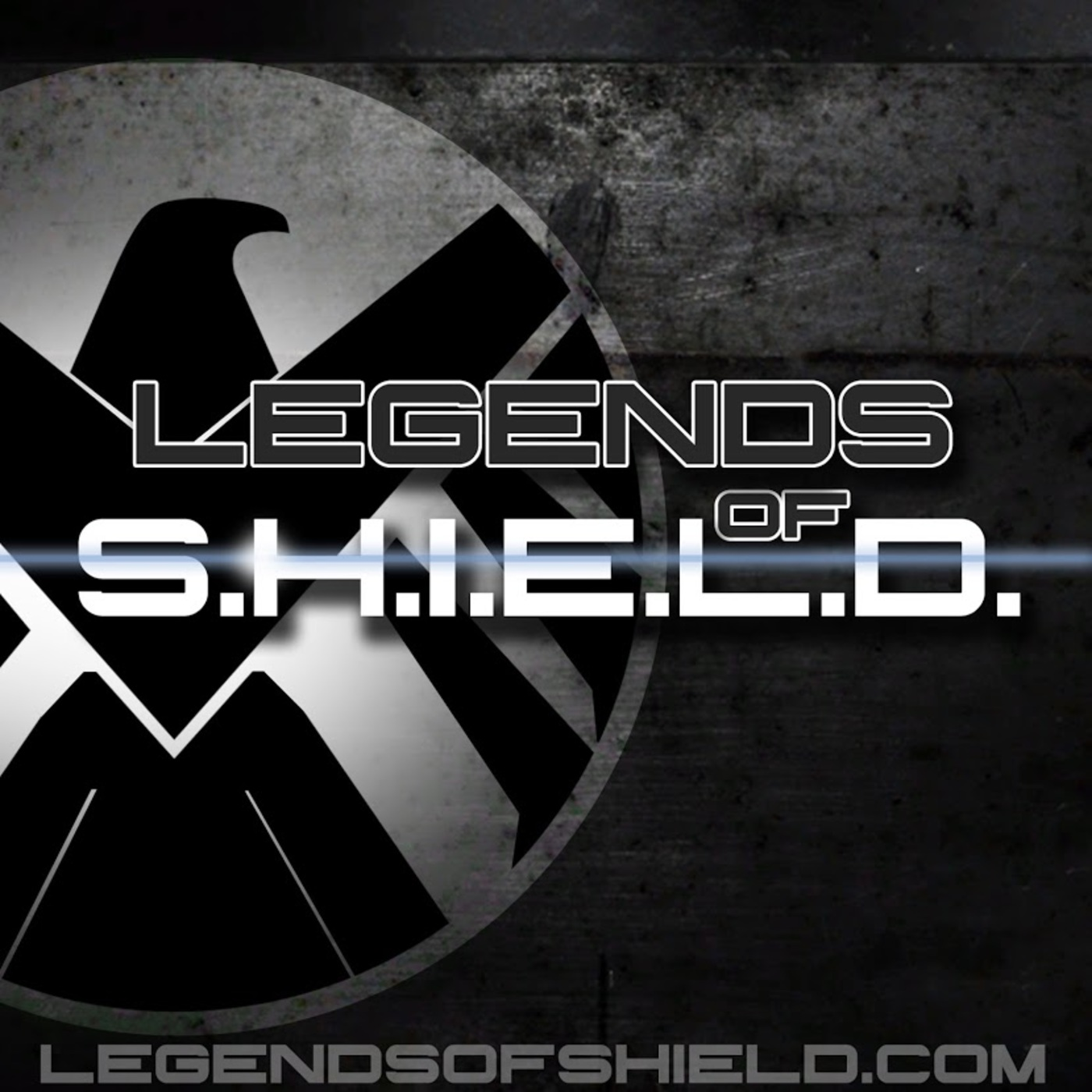 Legends of S.H.I.E.L.D.: An Unofficial Marvel Agents Of S.H.I.E.L.D. Fan Podcast