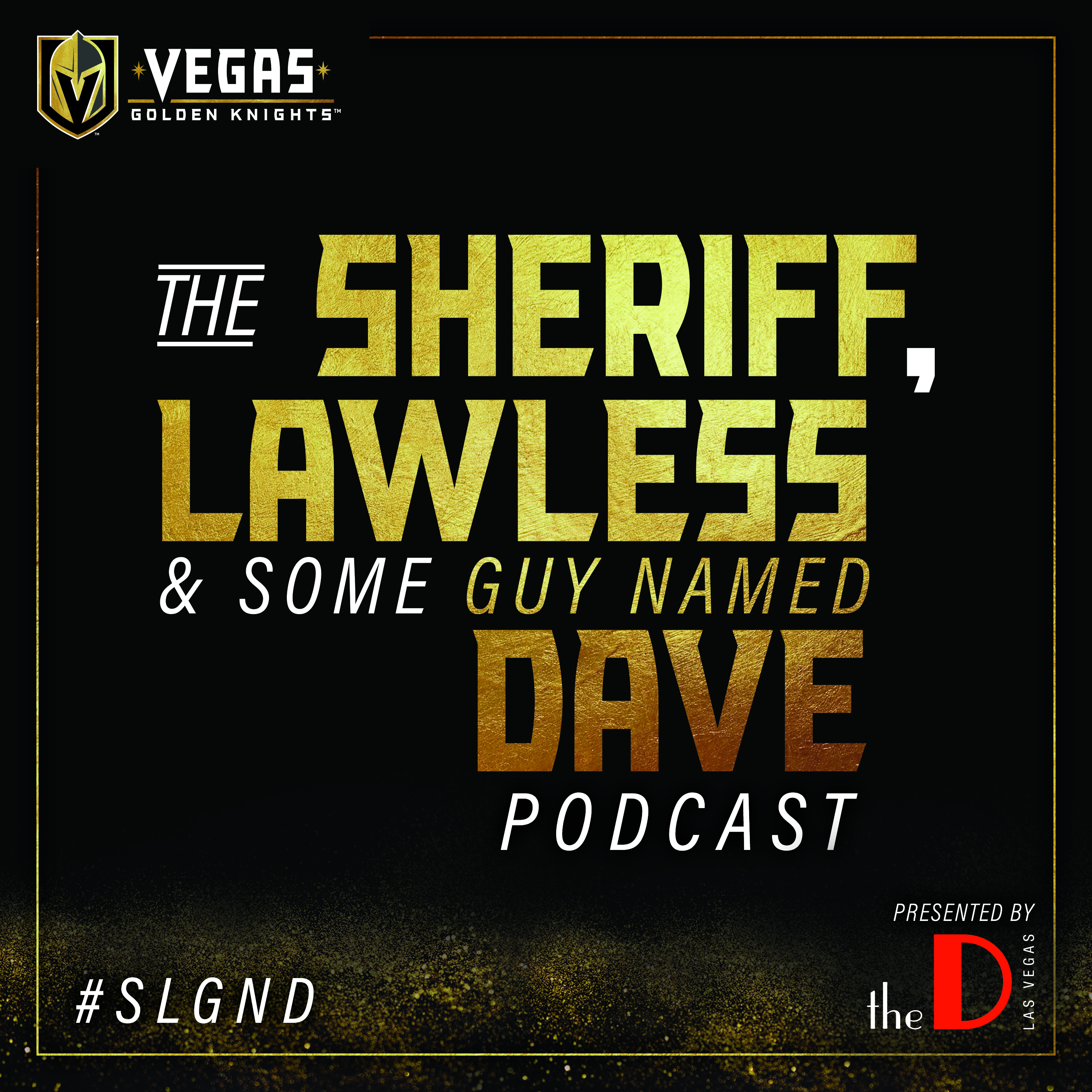 2019 Stanley Cup Playoffs Begin - Sheriff, Lawless and Some