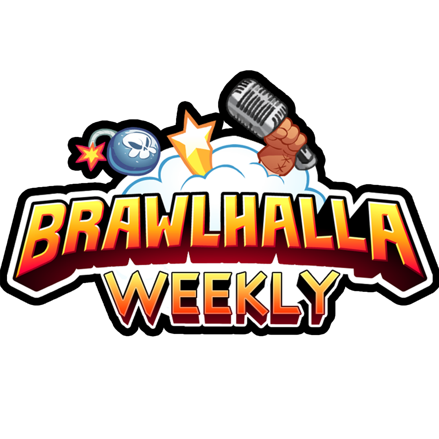 pod|fanatic | Podcast: Brawlhalla Weekly | Episode