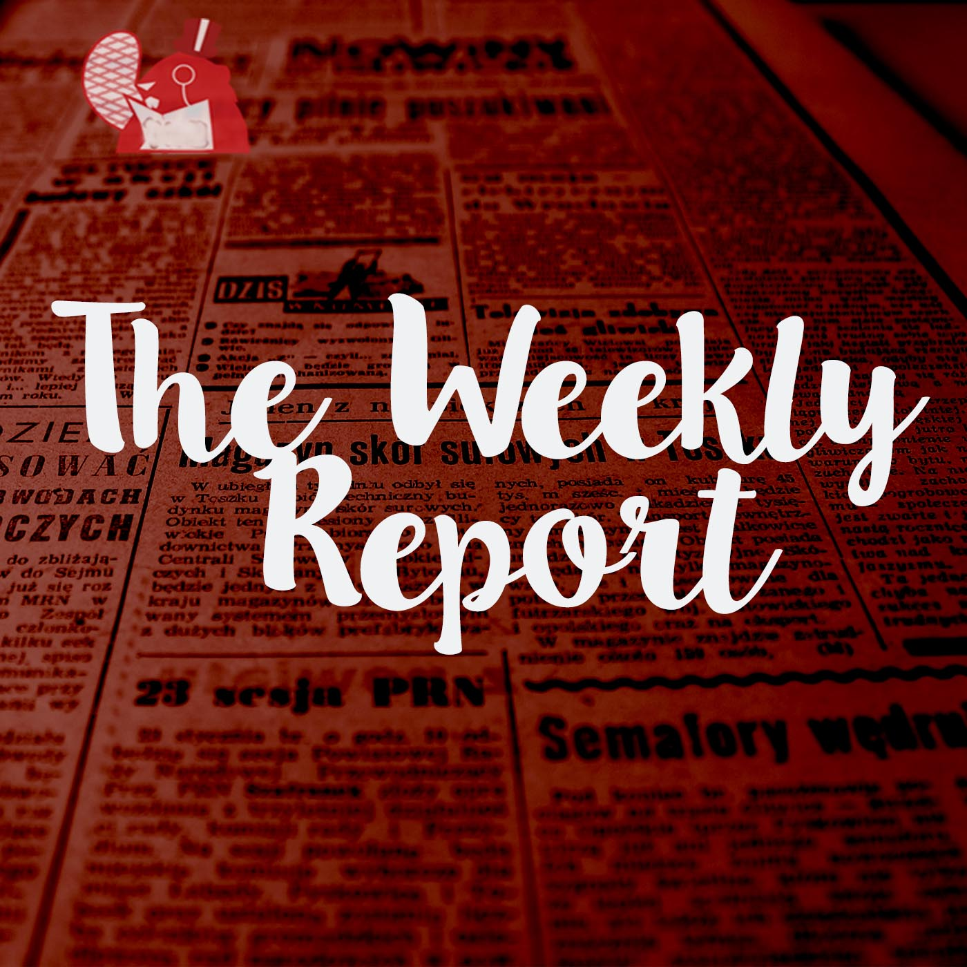 The Beaverton Weekly Report   Listen to the Most Popular