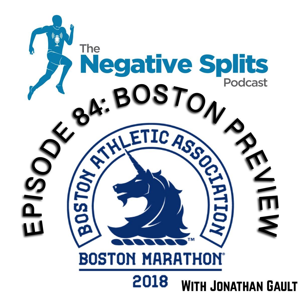 The Negative Splits Podcast | Podbay