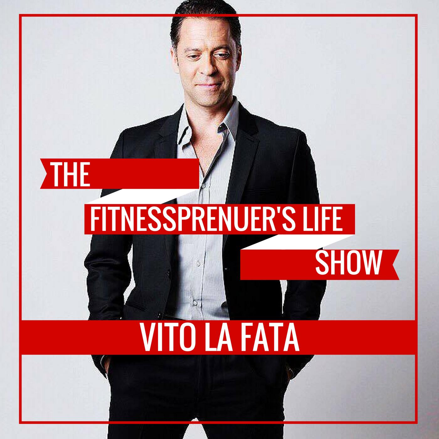 Fitnesspreneur's Life