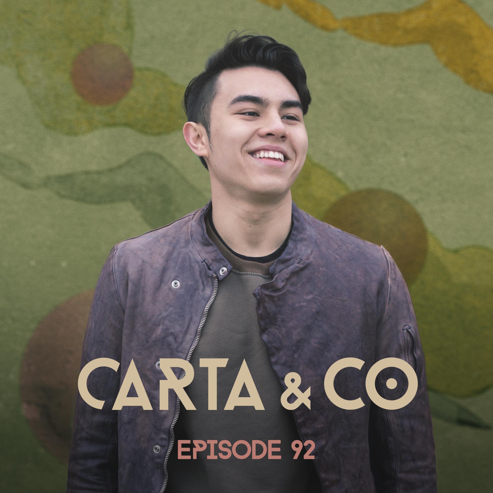 CARTA & CO - EPISODE 92