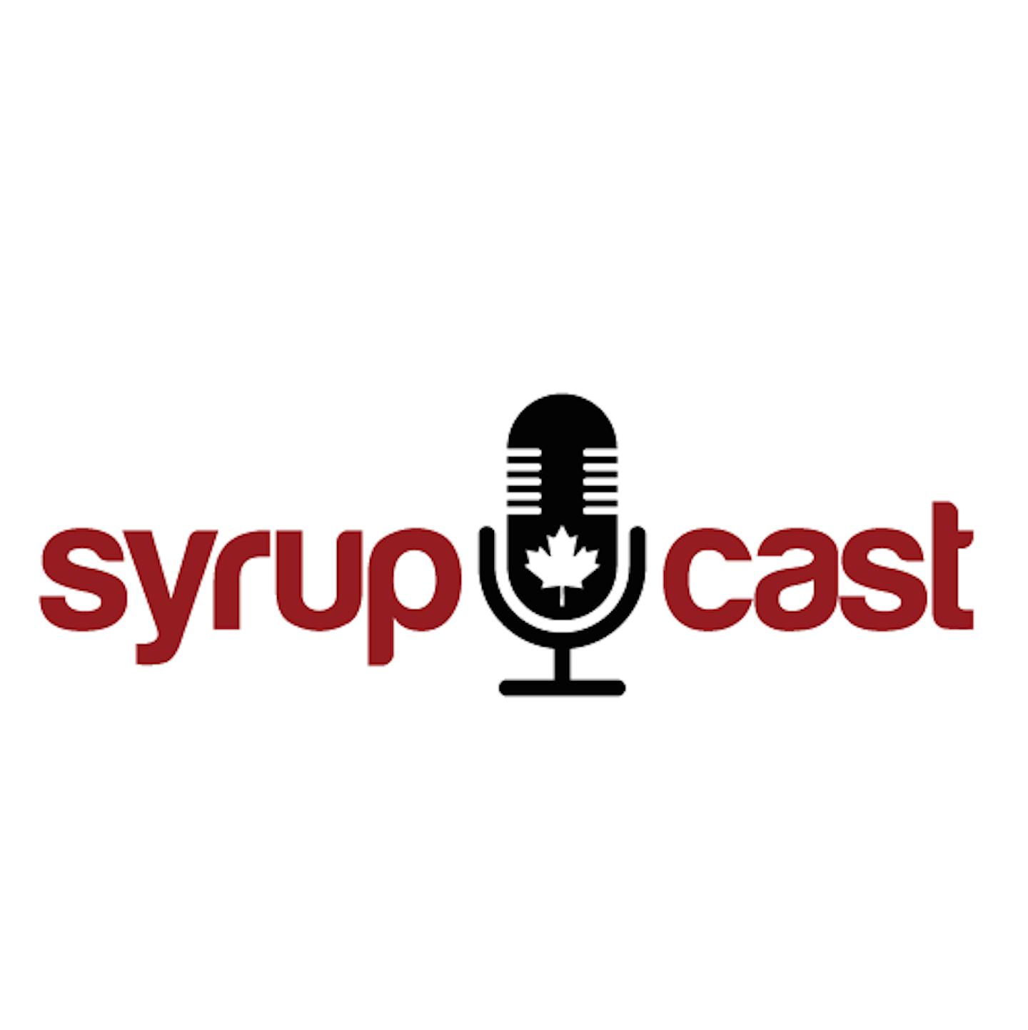 SyrupCast