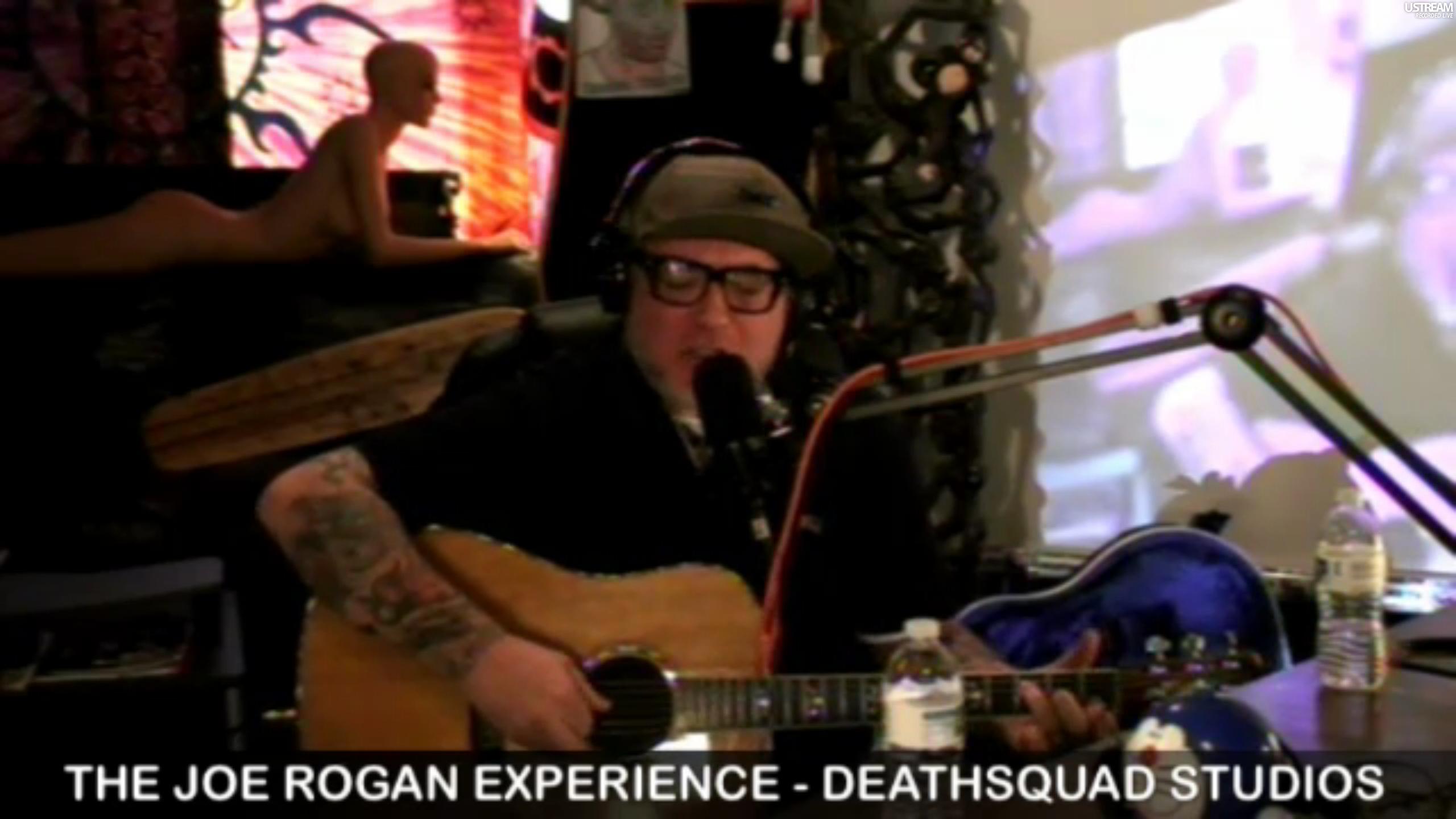 The Joe Rogan Experience #201 - EverLast, Brian Redban