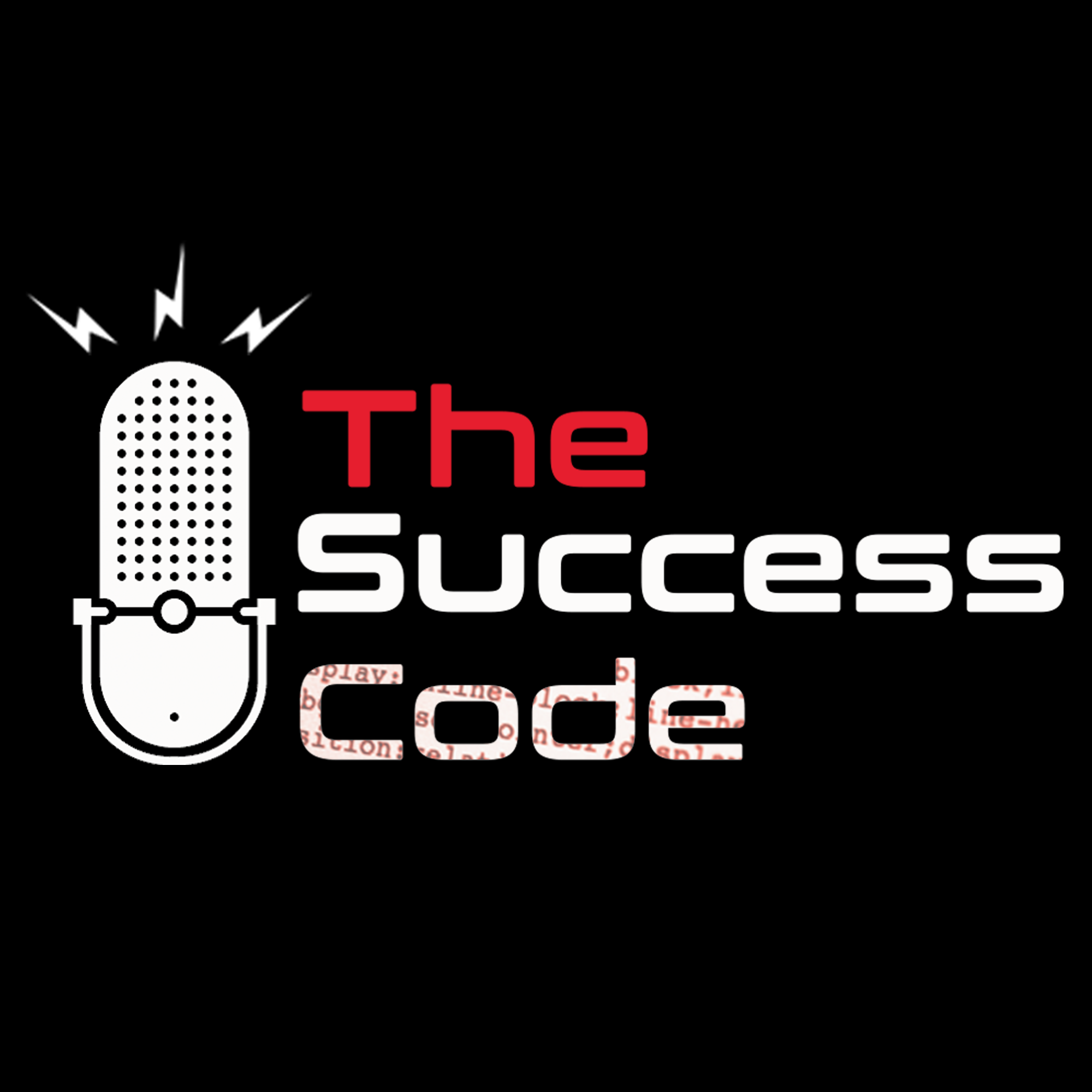 The Success Code | Listen via Stitcher for Podcasts