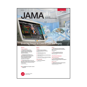 Evolving issues in Critical Care and Sepsis Theme Issue