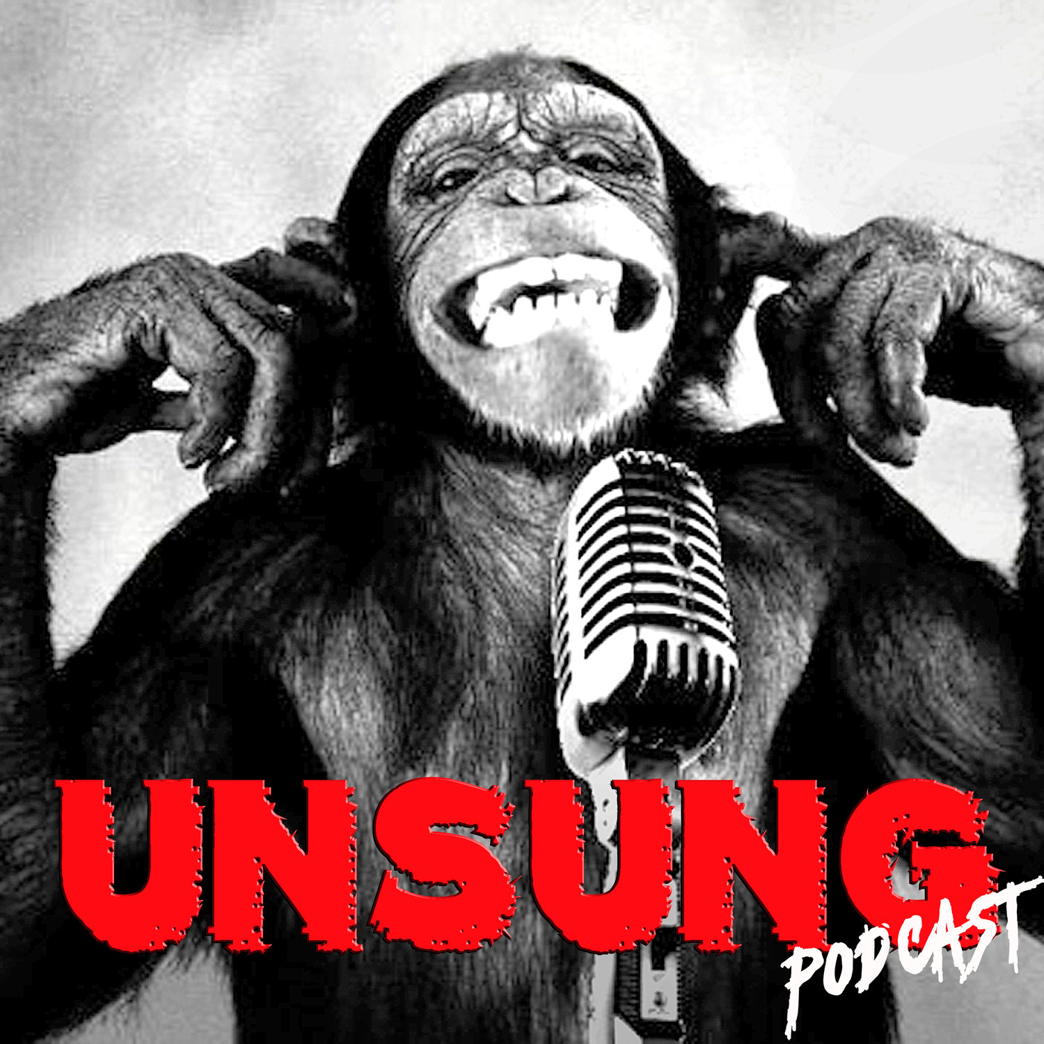 Unsung Podcast