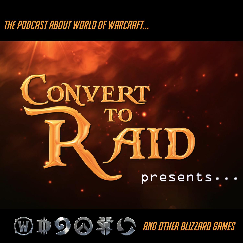 Bnn 99 Convert To Raid Presents Fighting The Cat