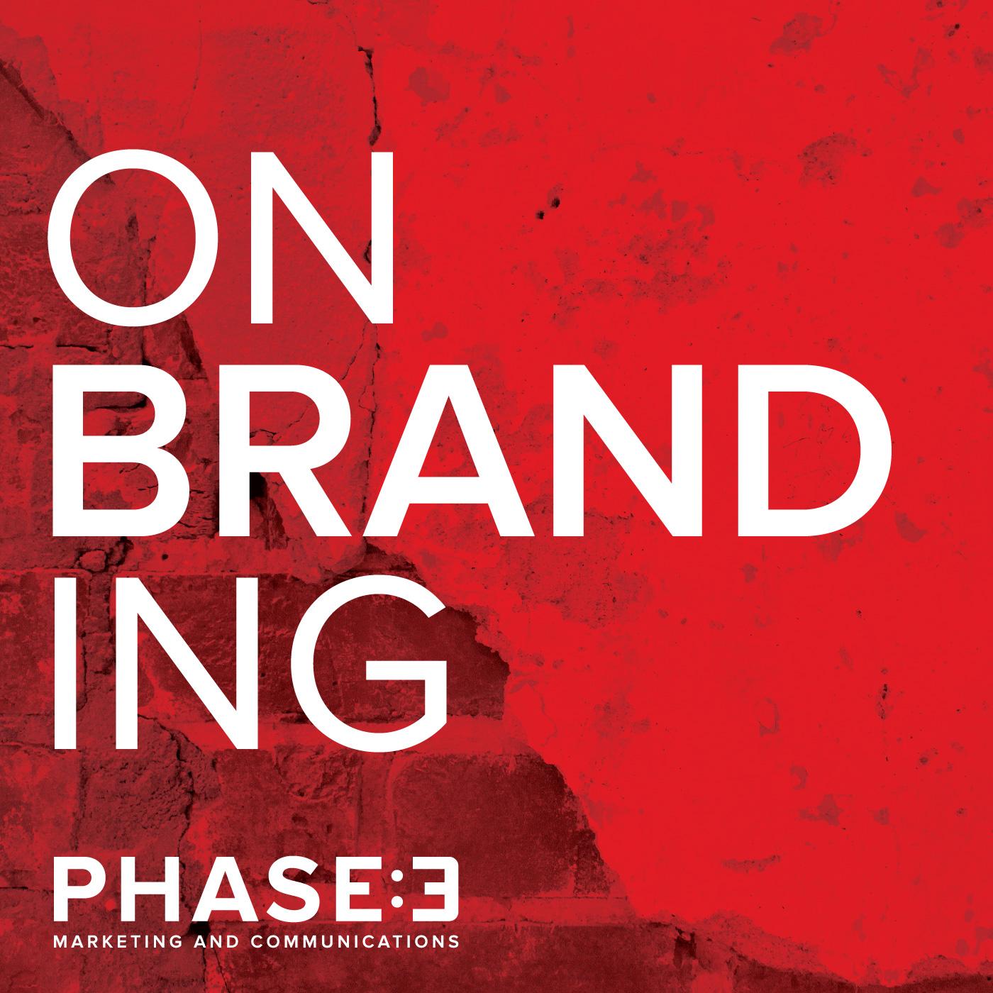 On Branding