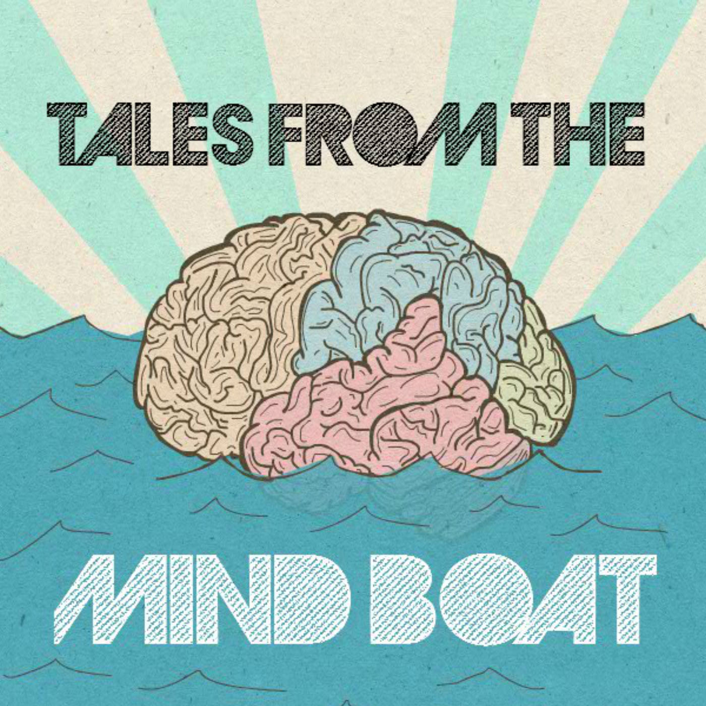 Tales from the Mind Boat with Trav Nash