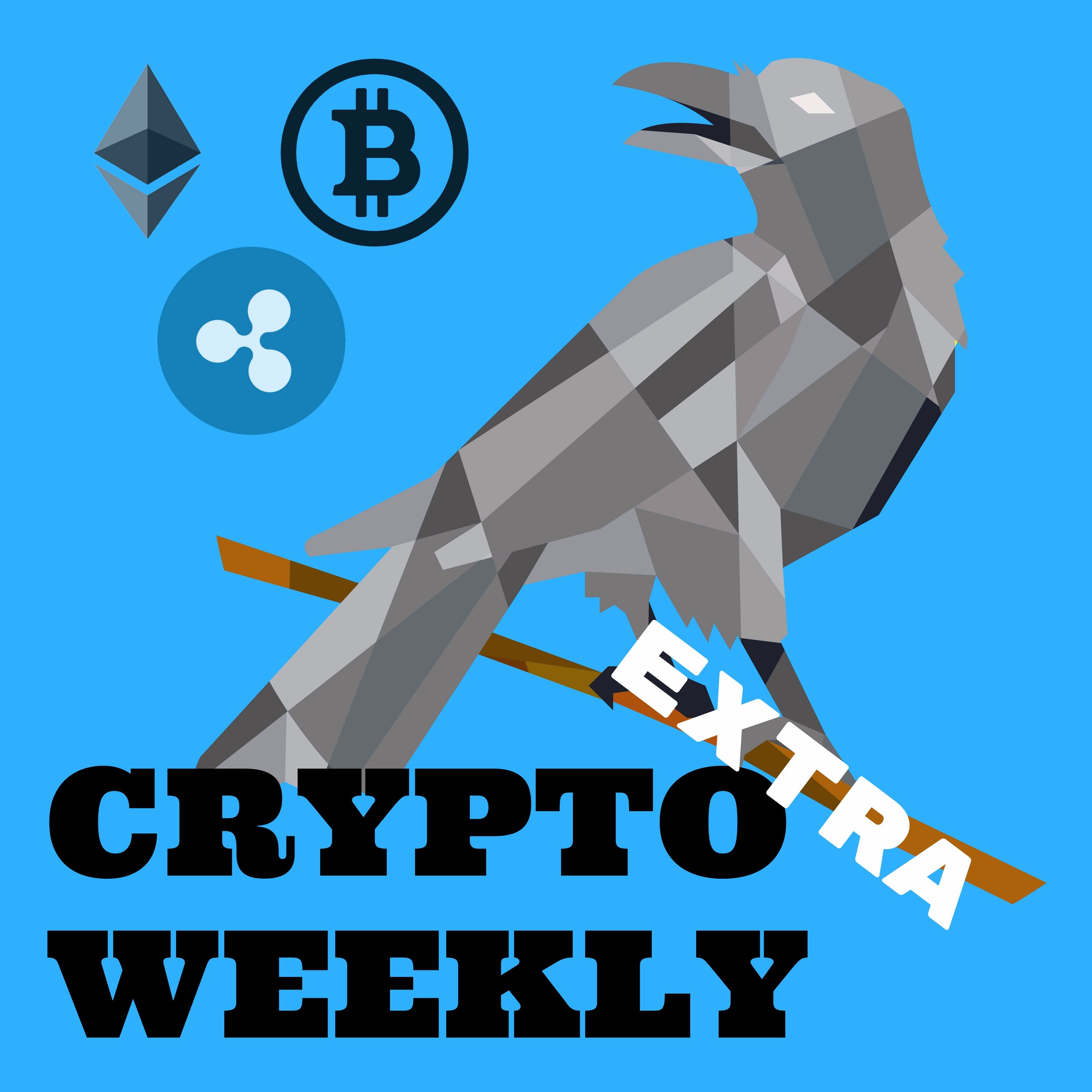 Crypto Weekly   Cryptocurrency, Bitcoin, Ethereum, Altcoin and ICO