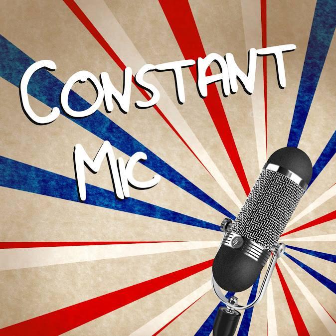 Constant Mic
