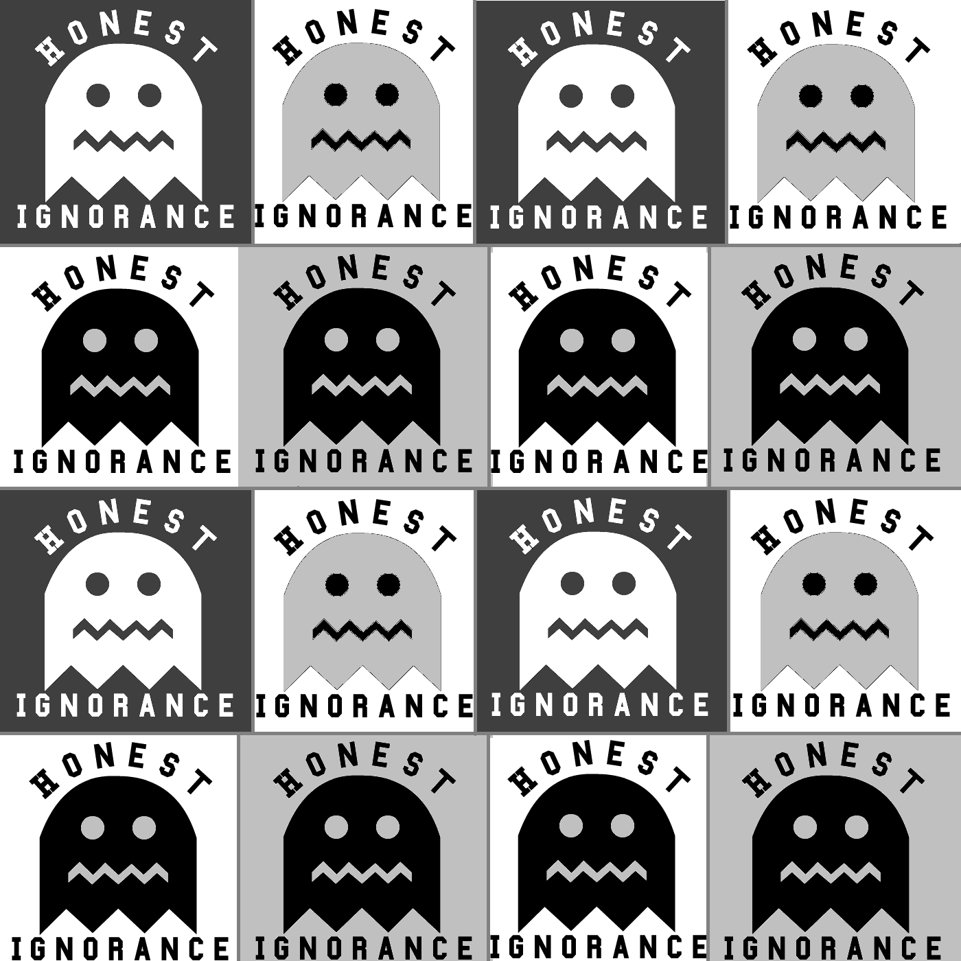 Honest Ignorance - Hosted by Matt Cole