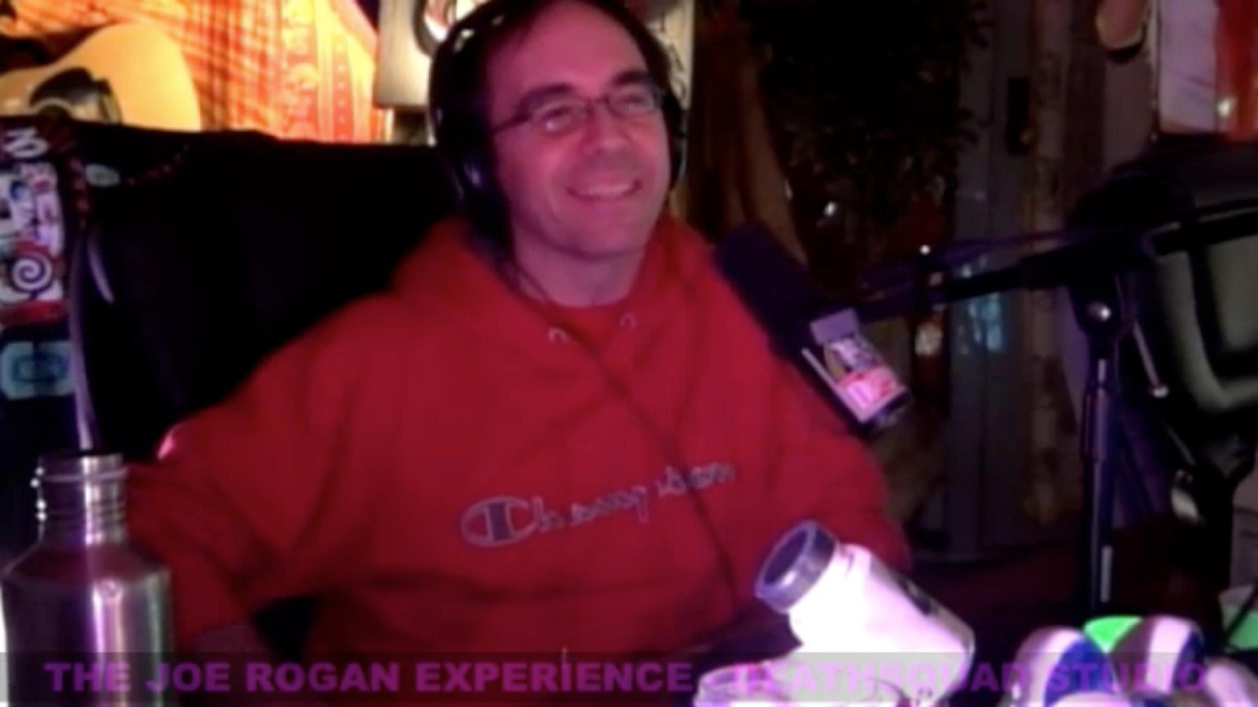 The Joe Rogan Experience #286 - Daniele Bolelli, Brian Redban