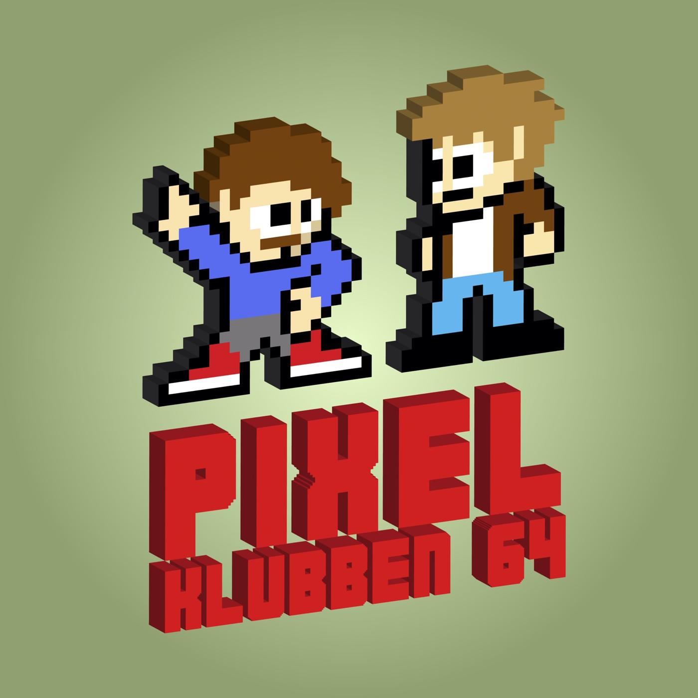 Pixelklubben 64