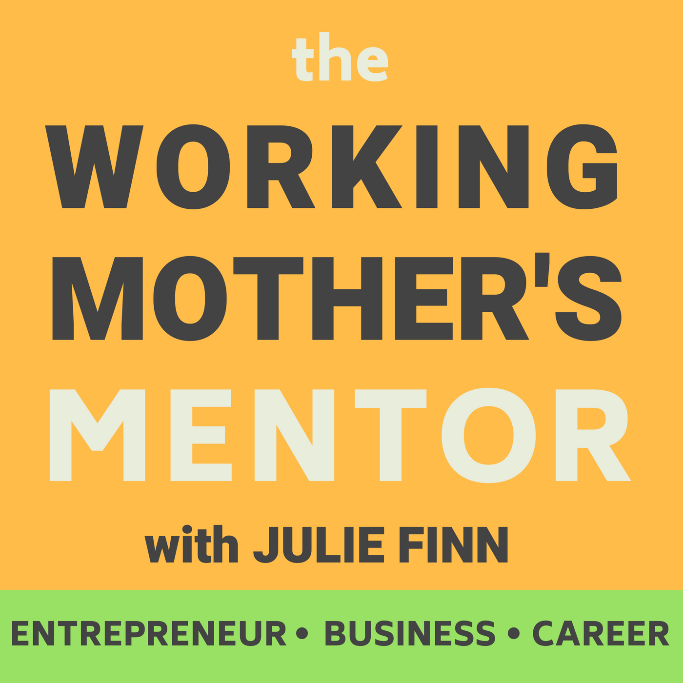 the Working Mother's Mentor | Himalaya