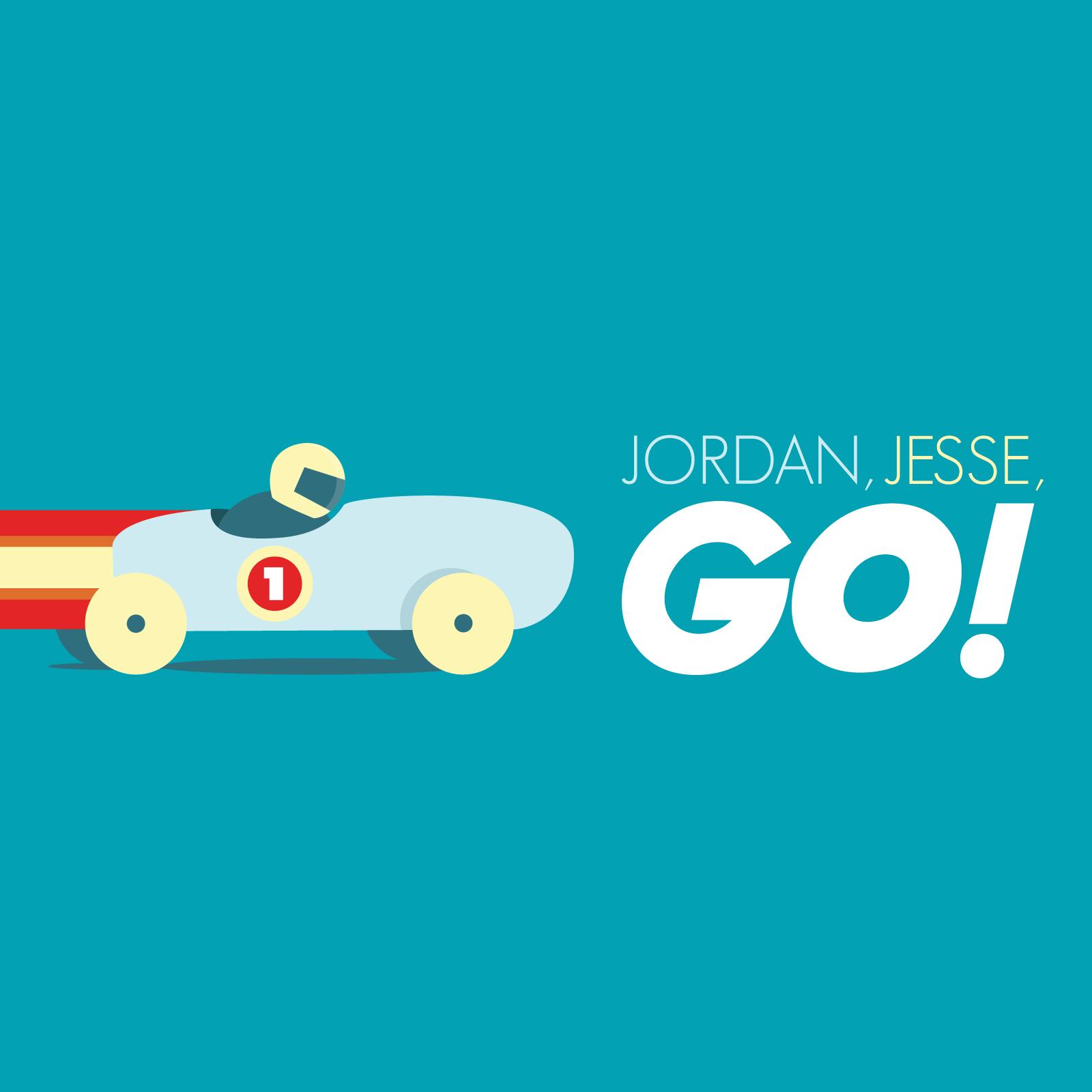 Jordan, Jesse GO!