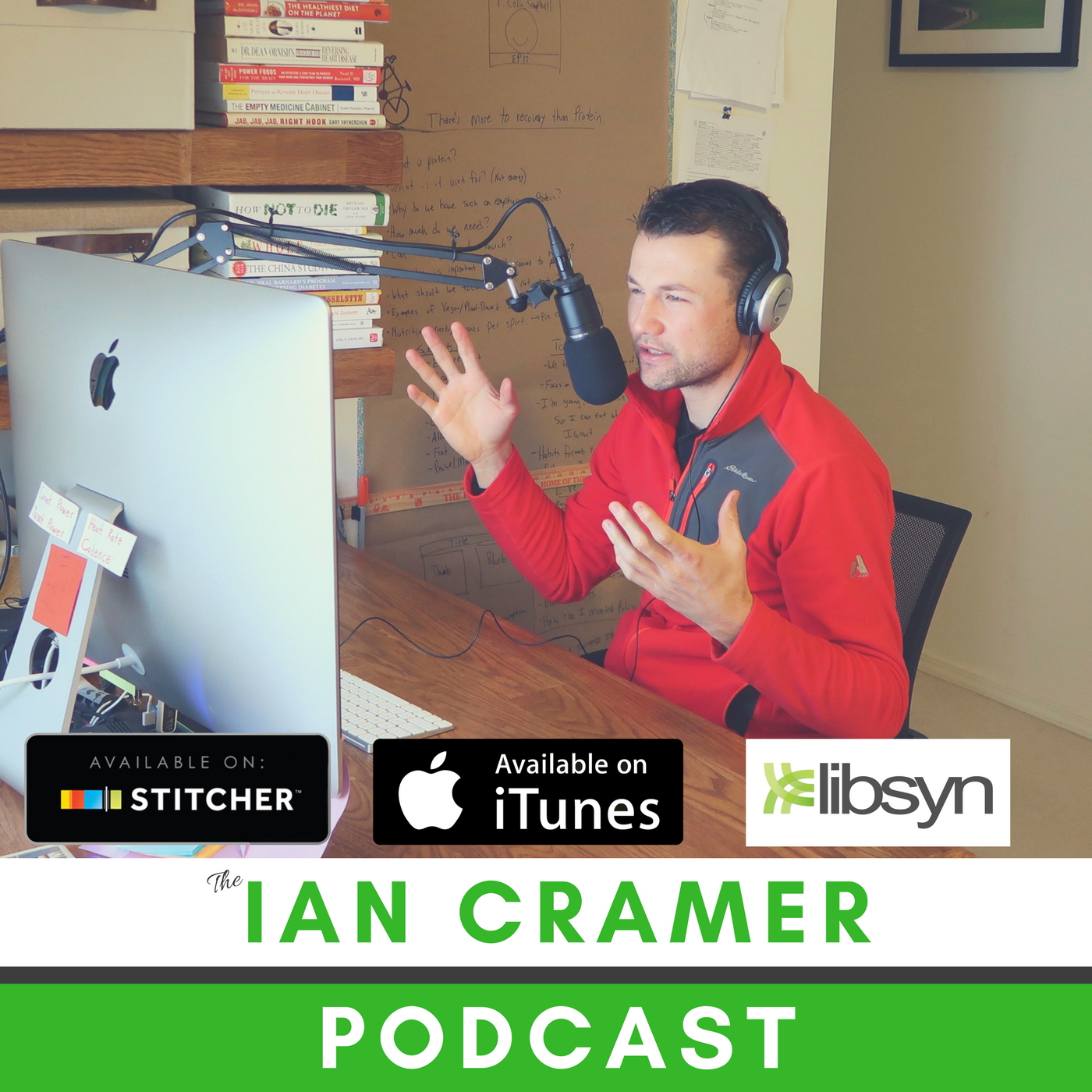 The Ian Cramer Podcast