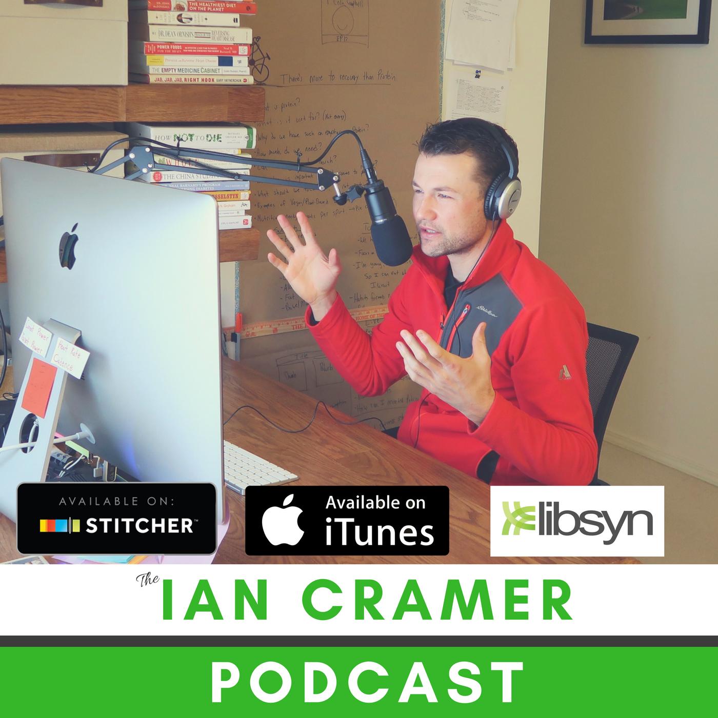The Ian Cramer Podcast