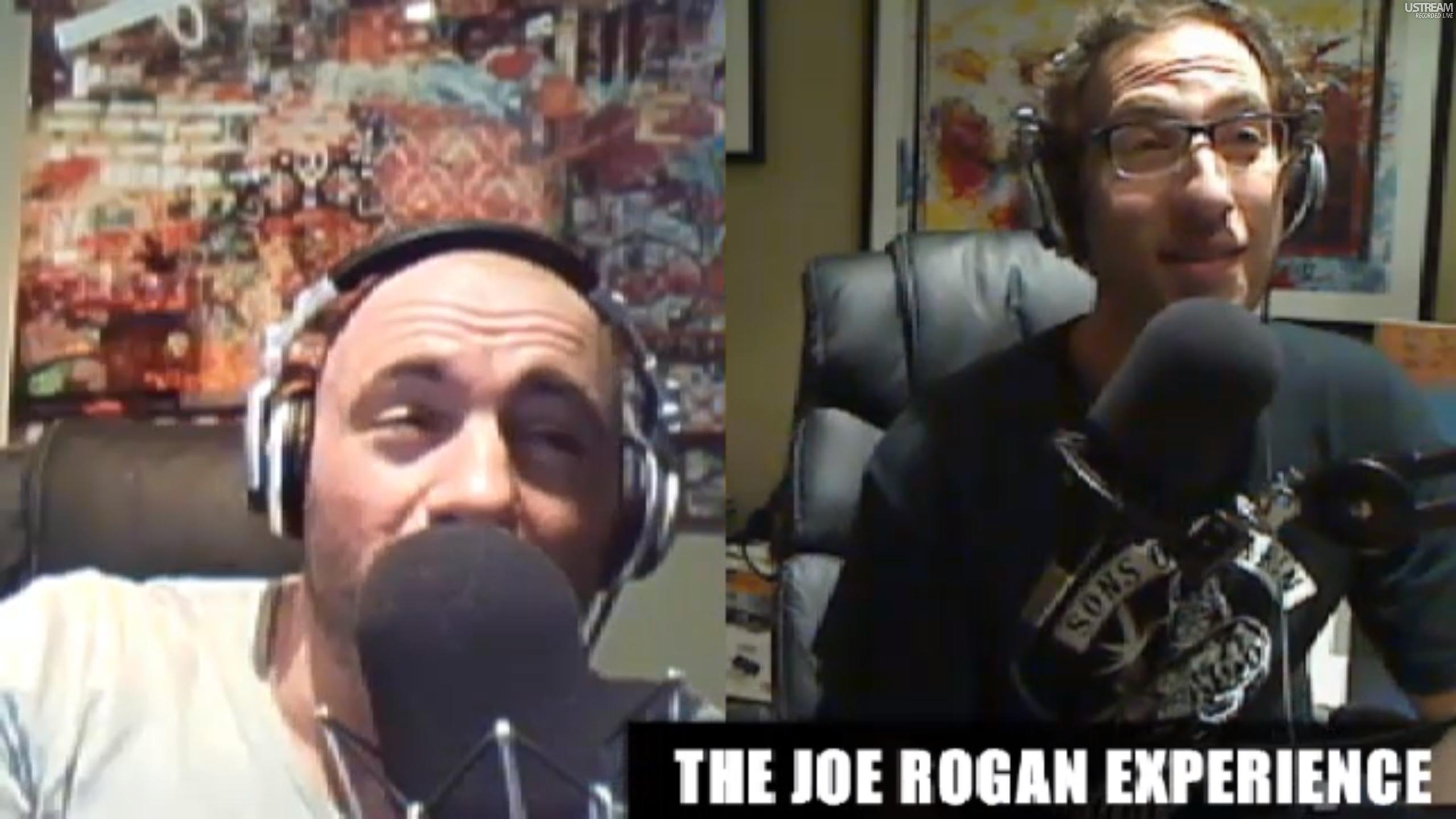 The Joe Rogan Experience #261 - Ari Shaffir