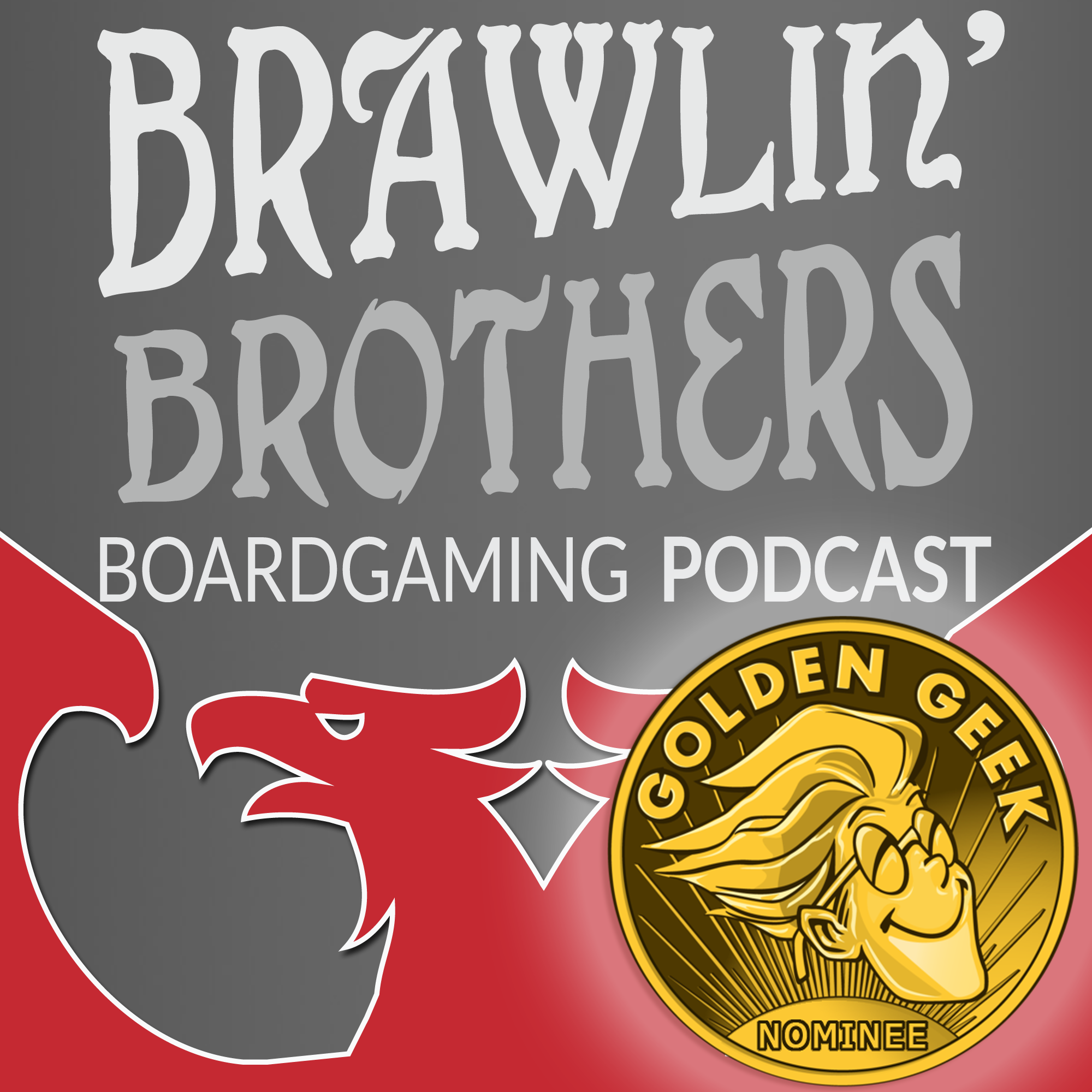 Brawling Brothers Boardgaming Podcast | Podbay
