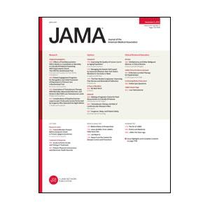 JAMA: 2013-11-05, Vol. 310, No. 17, Editor's Audio Summary