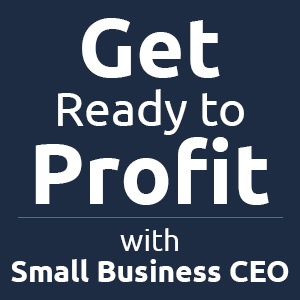 Get Ready To Profit with Small Business CEO