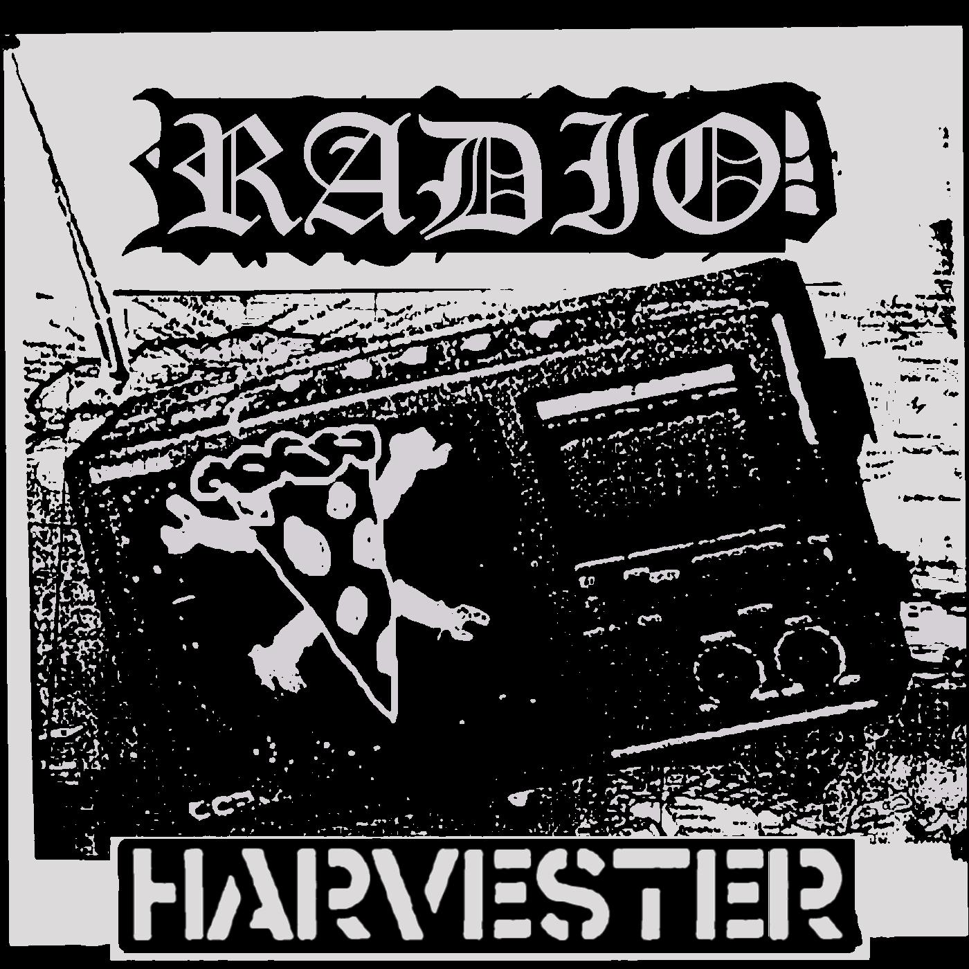 Radio Harvester