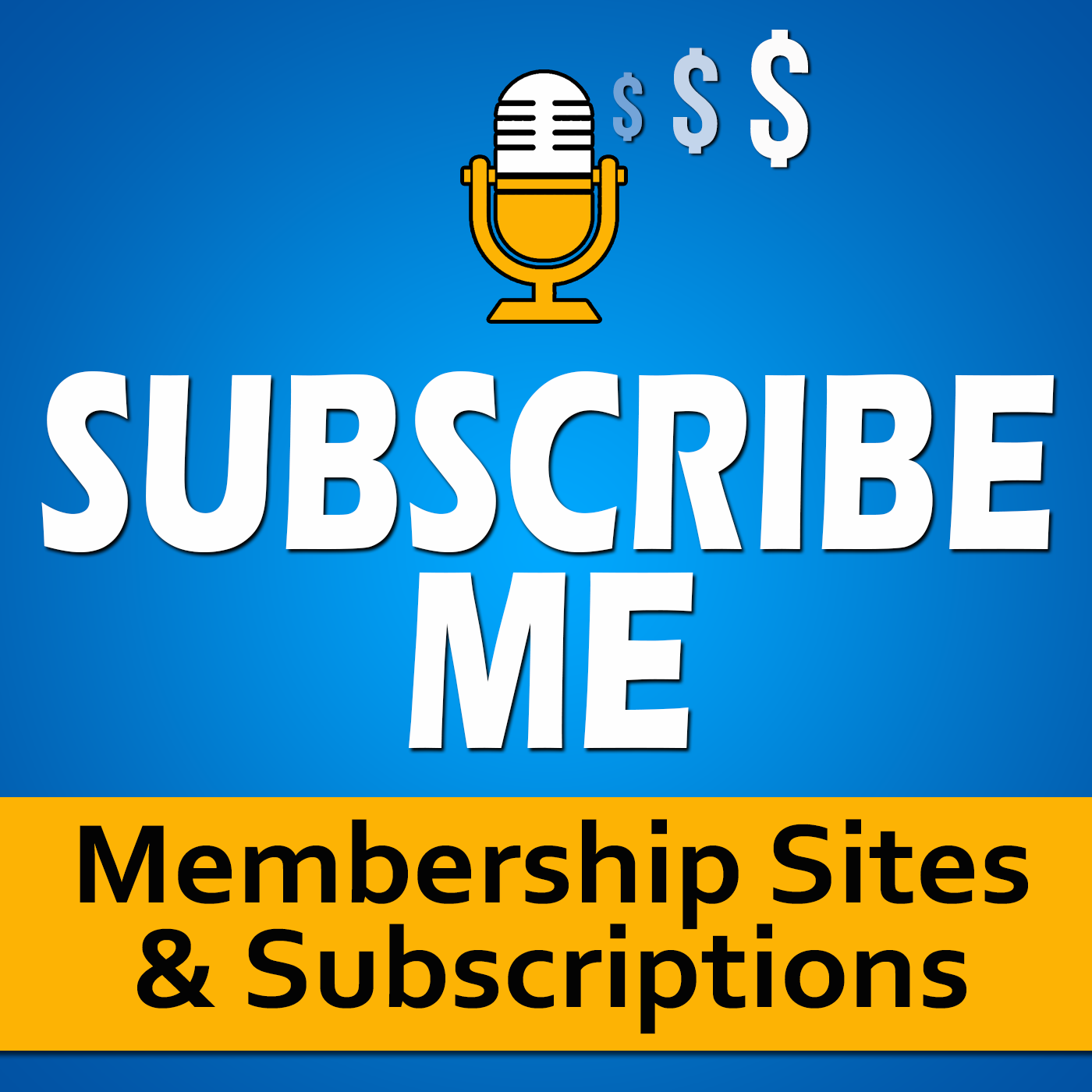 Membership Sites & Online Courses, Create, Sell & Deliver Digital Content from SubscribeMe.fm