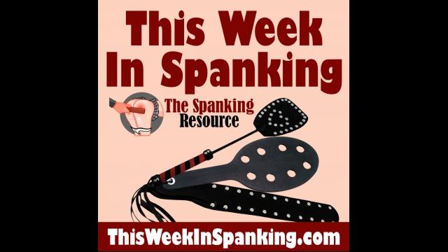 Pandora Blake on This Week In Spanking podcast