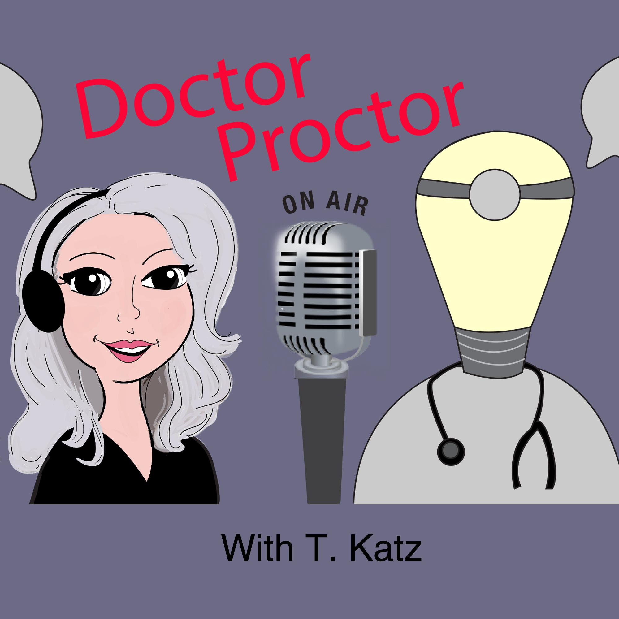 Doctor Proctor Radio Show