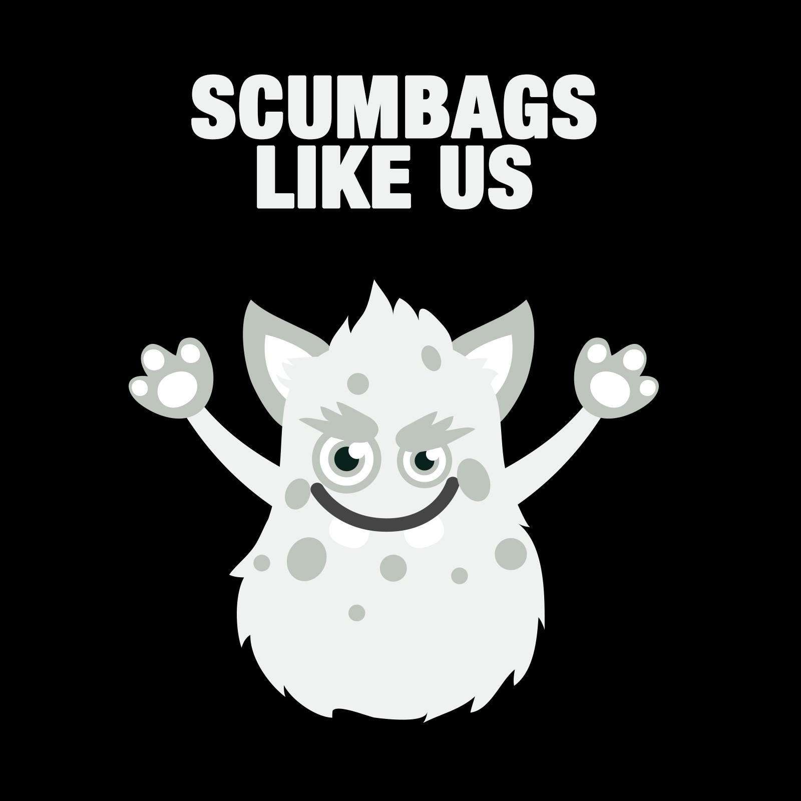 Scumbags Like Us | Listen via Stitcher for Podcasts