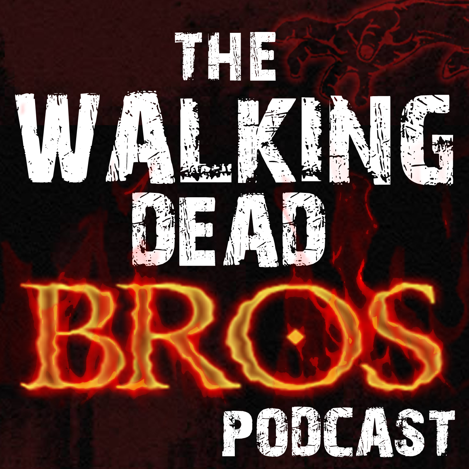 The Walking Dead Bros Podcast - 'Ouroboros' TWD Bros Podcast