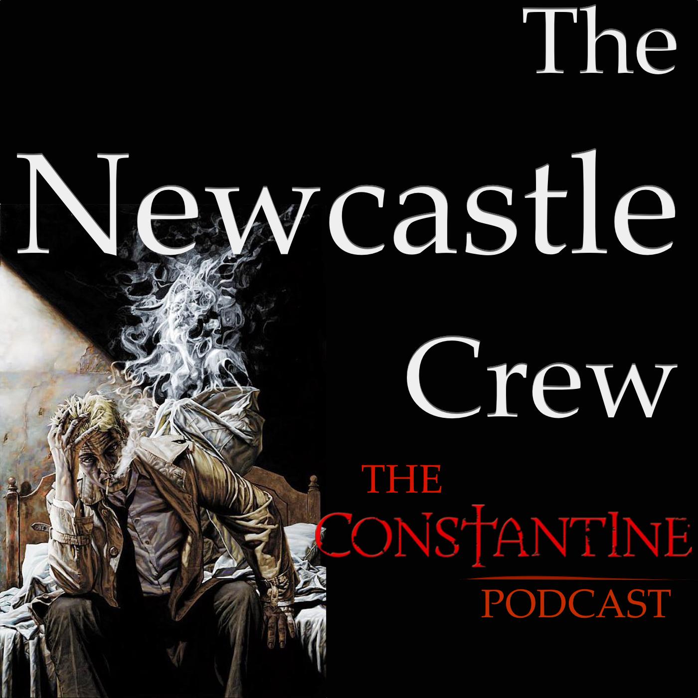 Newcastle Crew Podcast