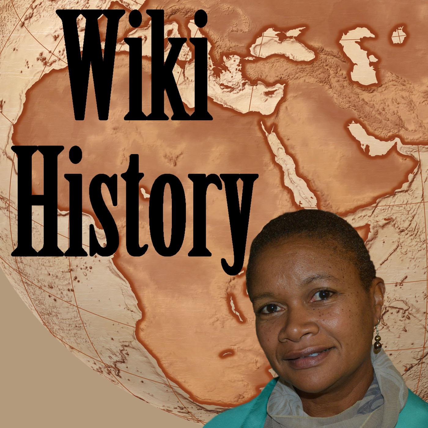 elizabeth eckford wiki