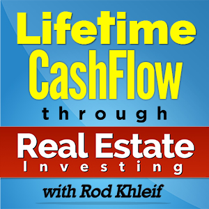 Lifetime Cash Flow Through Real Estate Investing | Himalaya