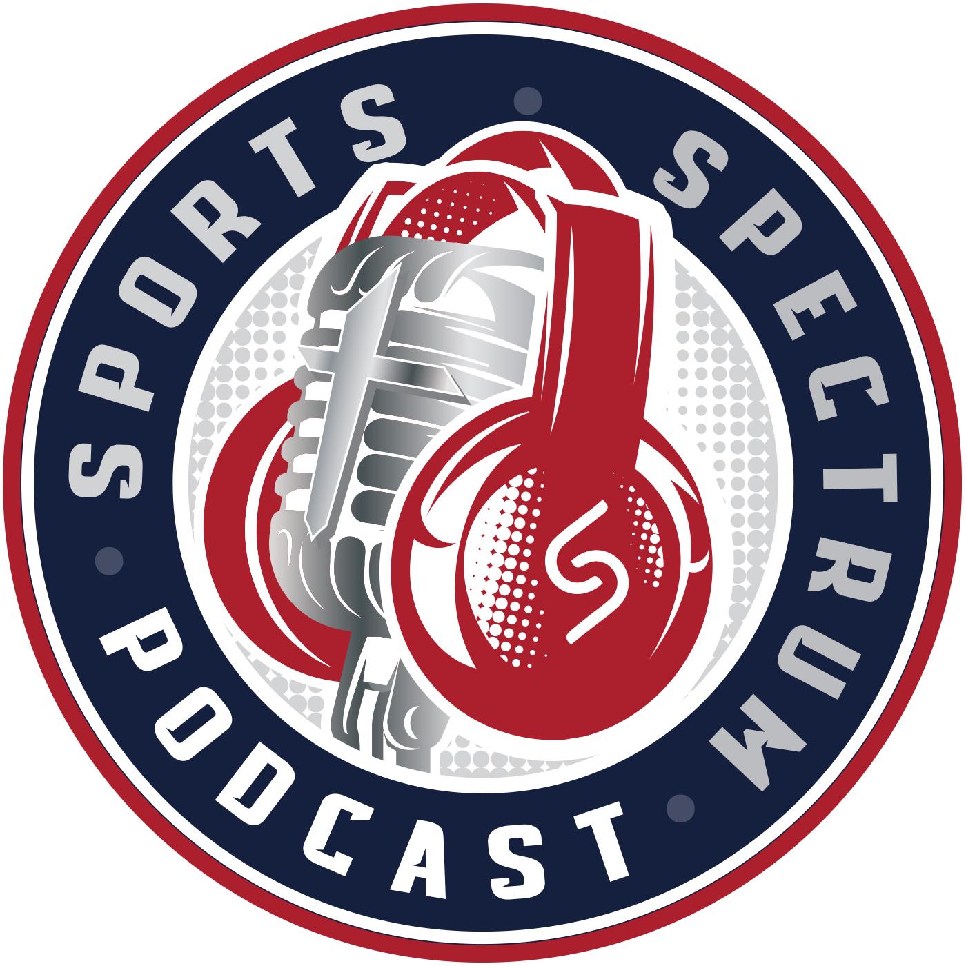 Sports Spectrum Podcast | Listen via Stitcher for Podcasts
