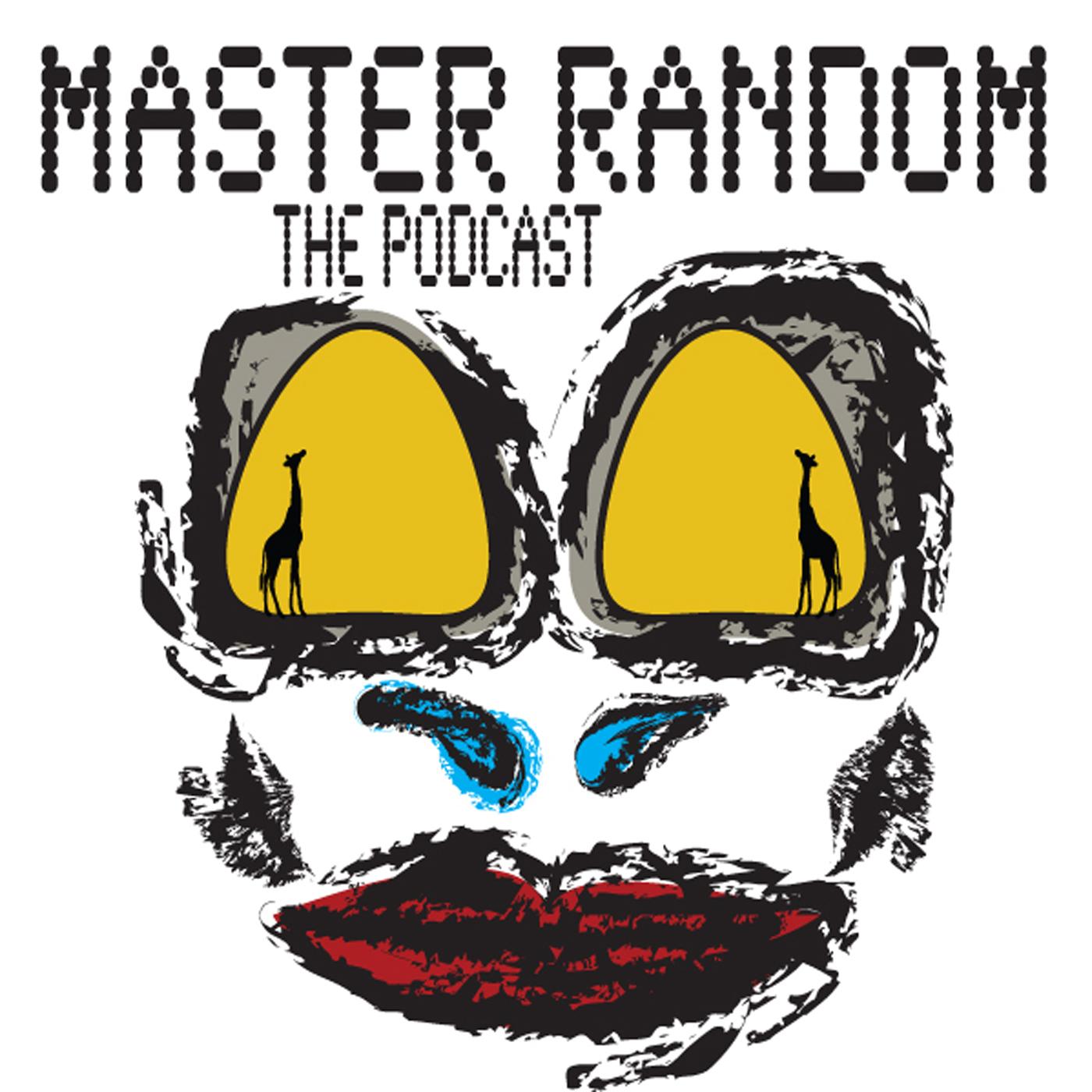 Master Random: The Podcast