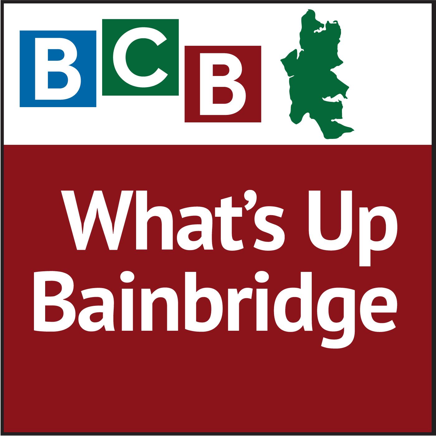 What's Up Bainbridge