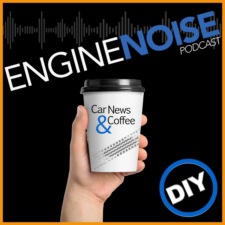 Engine Noise Podcast | Podbay