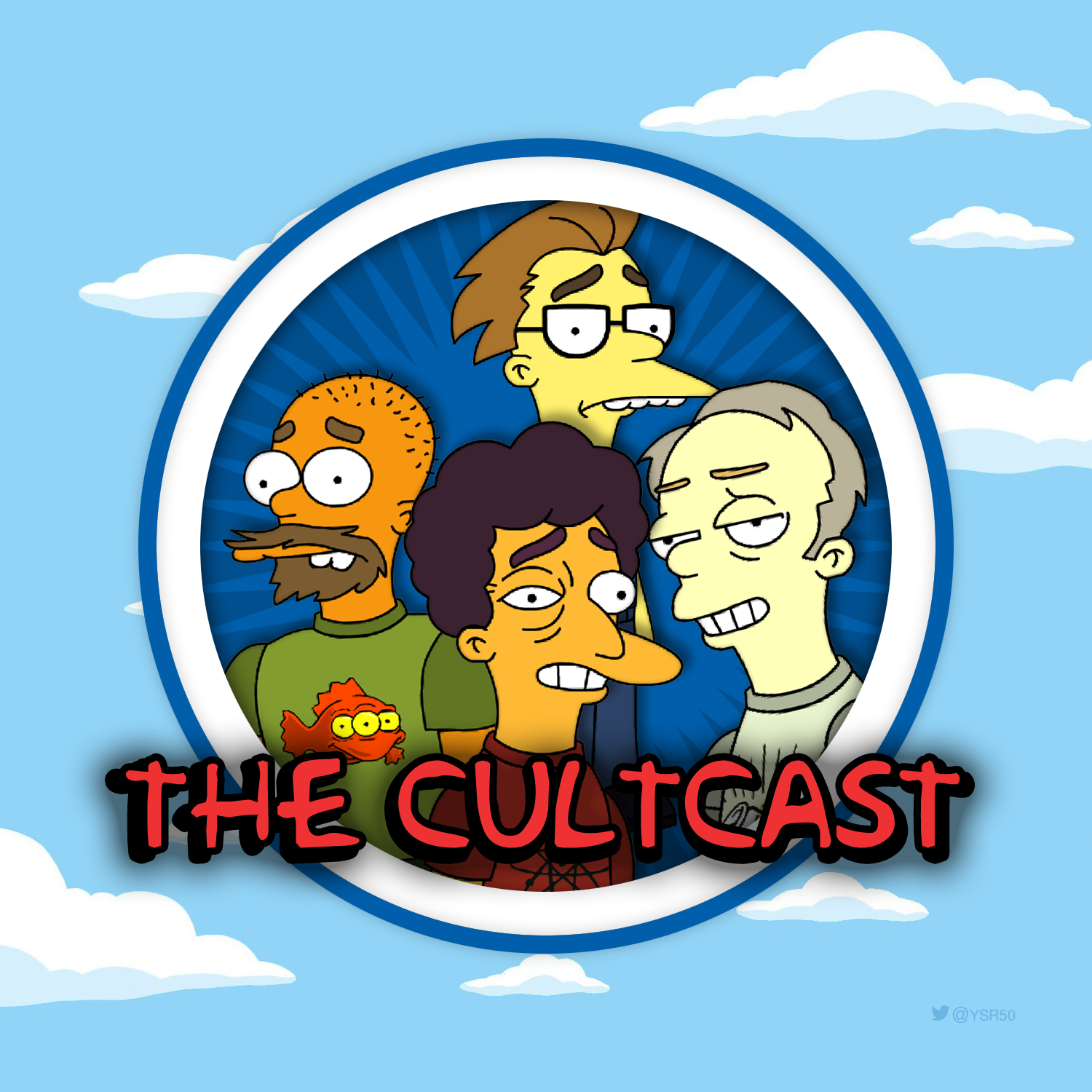 2021330a1d10c1 The CultCast by The CultCast! on Apple Podcasts