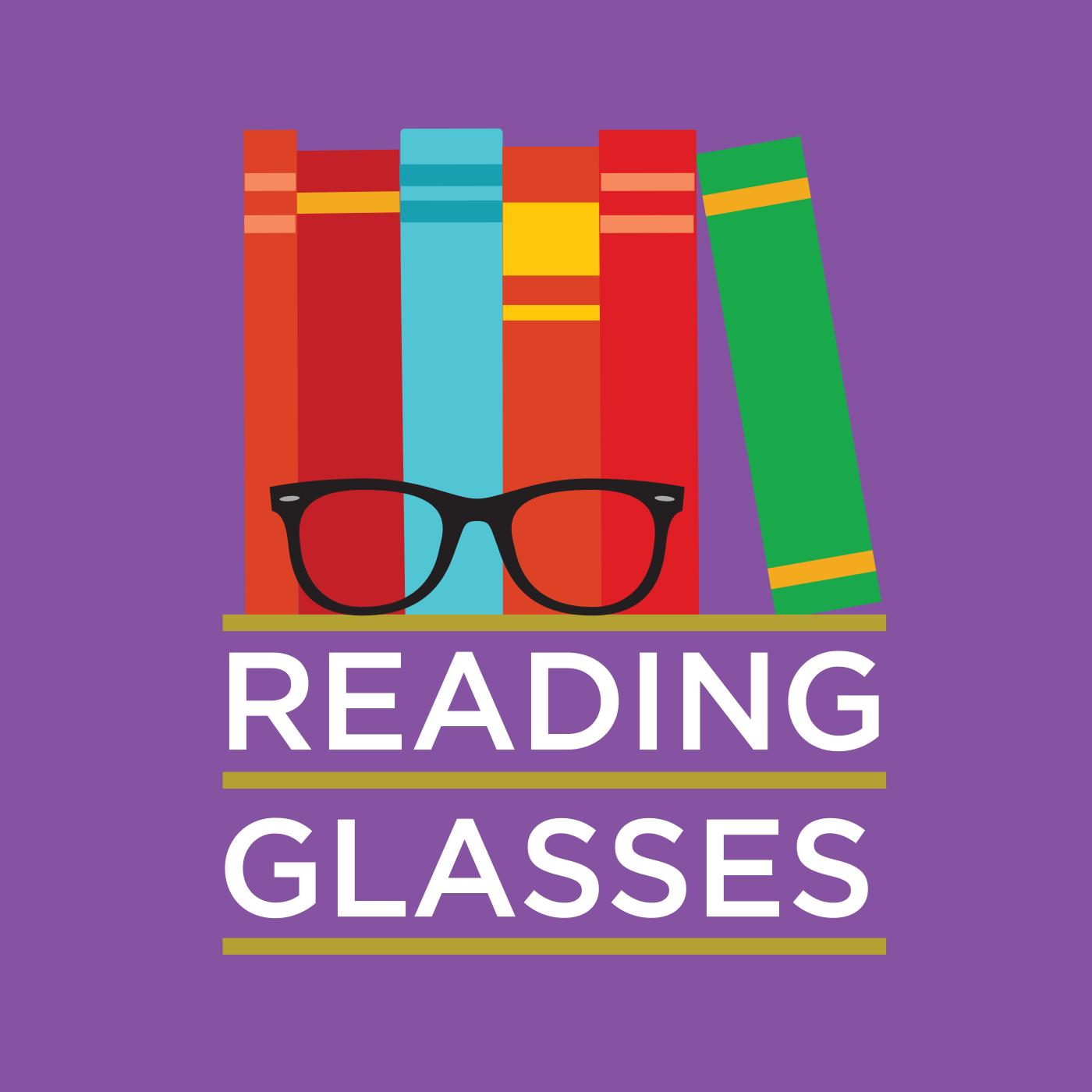 Reading Glasses | Podbay