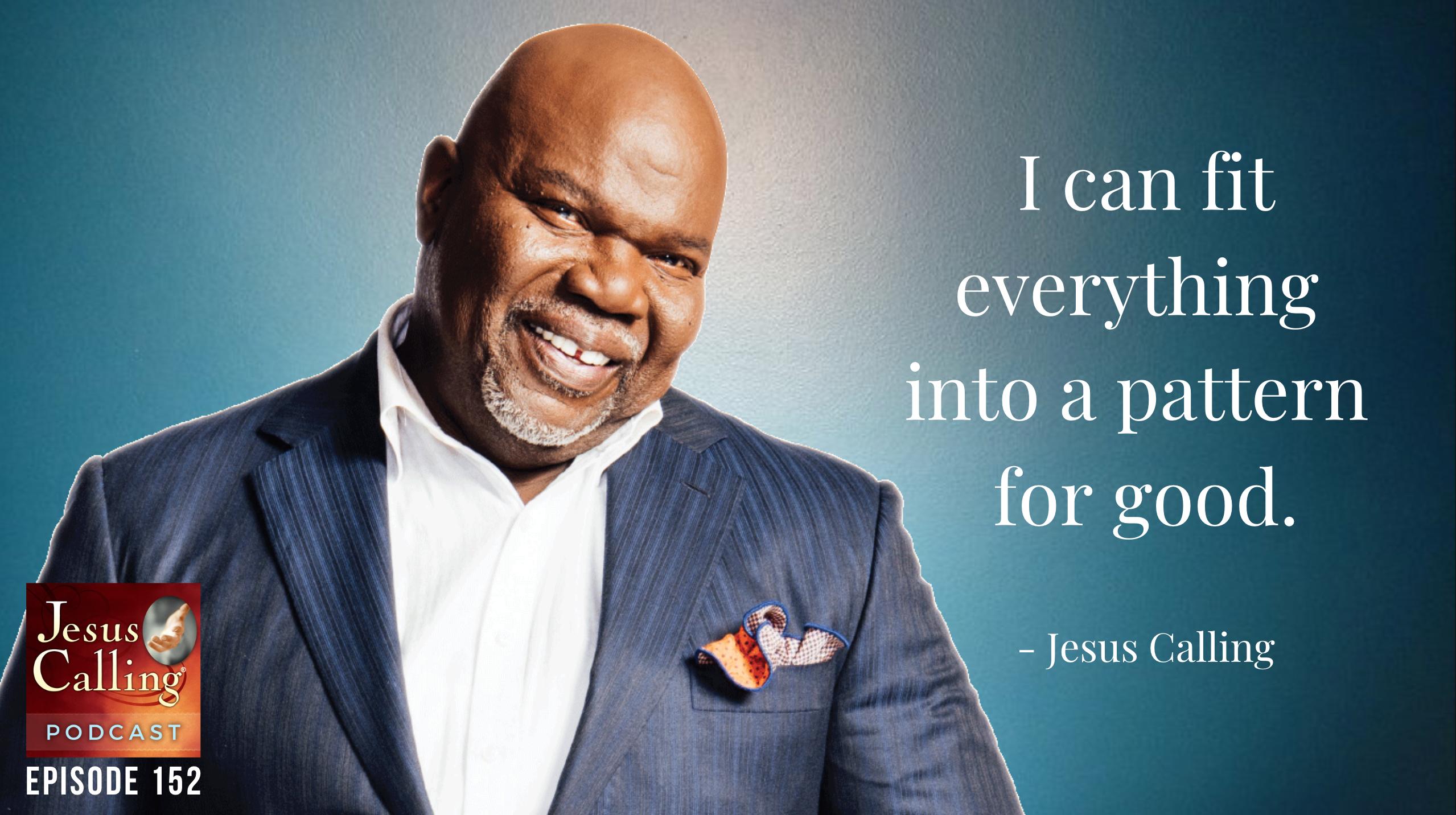Jesus Calling: Stories of Faith | Podbay