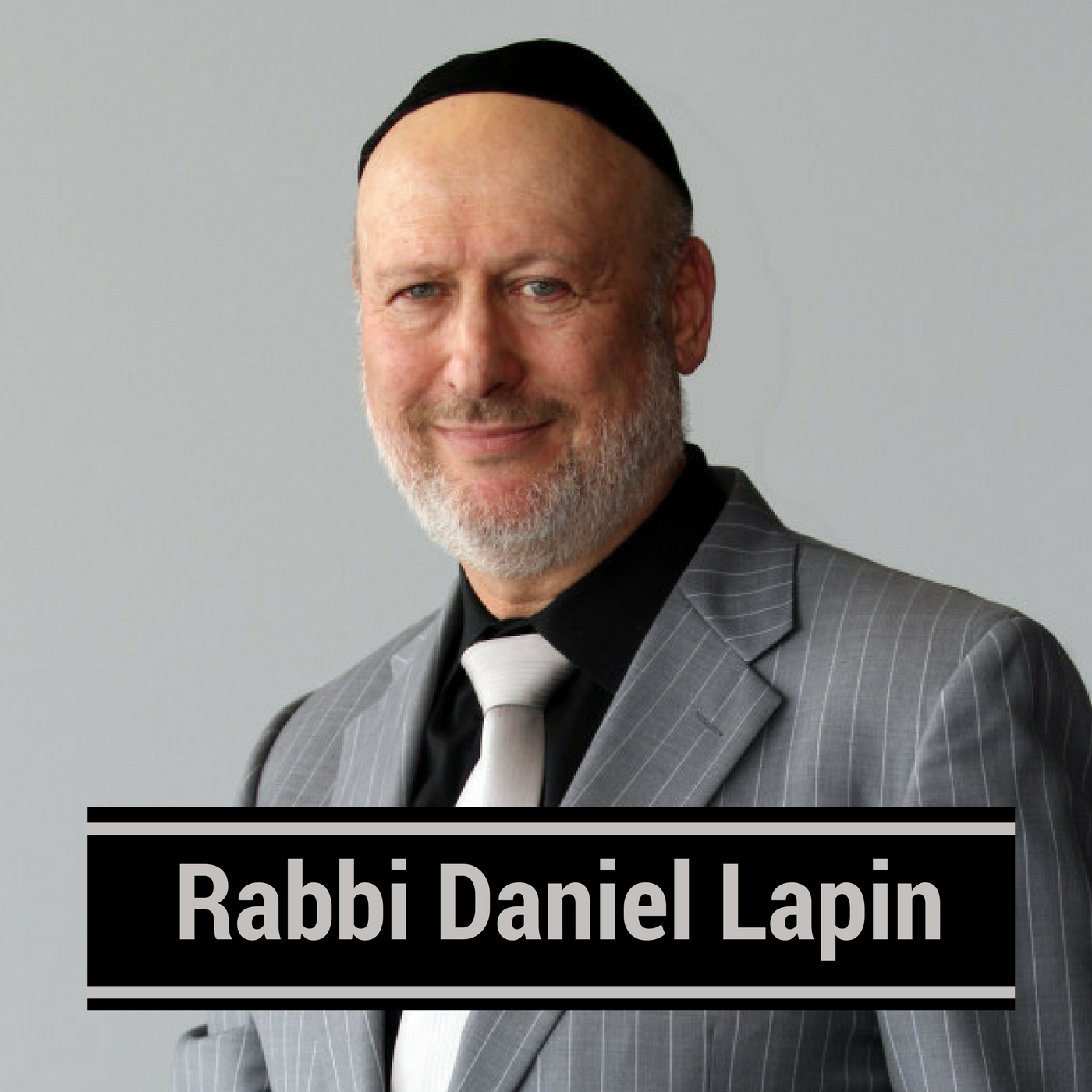 Rabbi Daniel Lapin's podcast