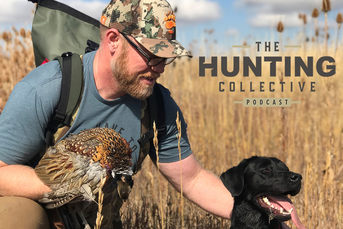 The Hunting Collective | Podbay