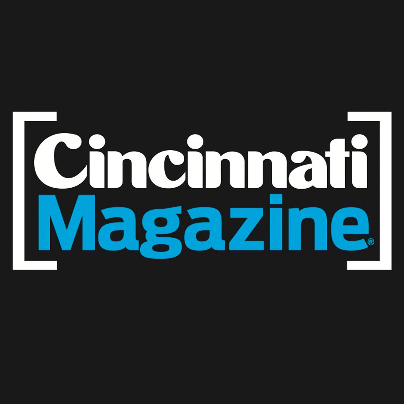 Cincinnati Magazine Podcast