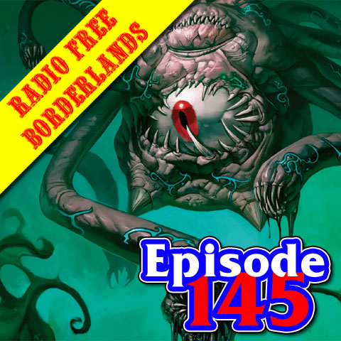 Radio Free Borderlands: A Dungeons & Dragons Podcast | Podbay