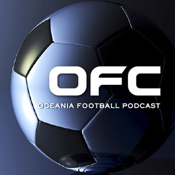 Oceania Football Podcast