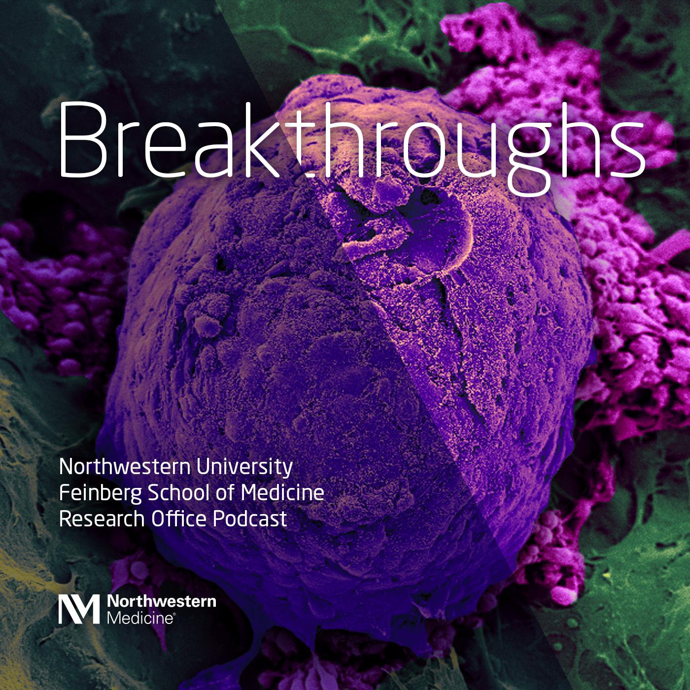 Breakthroughs | Listen via Stitcher for Podcasts